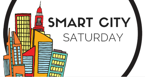 Image result for smart city saturday