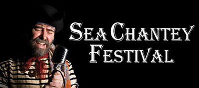 Promotional photo for the Sea Chantey Festival courtesy o...