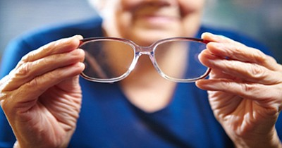 Promotional photo for the Coping with Vision Loss worksho...