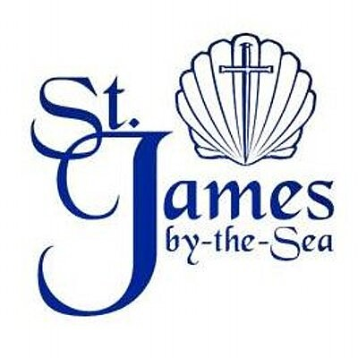 Promotional graphic for St. James by the Sea. Courtesy of...