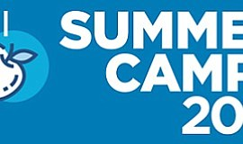 Promo graphic for Summer Science Camps For Grades 5-8