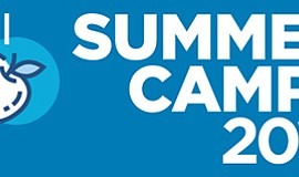 Promo graphic for Summer Science Camps For Grades 3-4