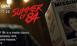 Promo graphic for 'Summer Of '84'
