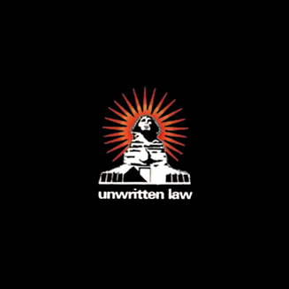 "A photo of Unwritten Law's ""The Black Album,"" courtesy of..."