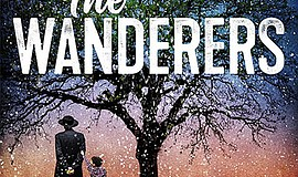 Promo graphic for Old Globe Presents 'The Wanderers' Wo...