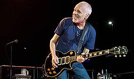 Promotional graphic courtesy of Peter Frampton.