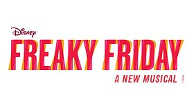 Promo graphic for Ovation Theatre Presents 'Freaky Friday'