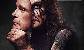 Promotional photo for Ozzy Osbourne & Stone Sour courtesy...