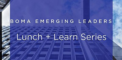 Promotional photo for the lunch + learn class. Courtesy o...