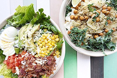 Promotional graphic courtesy of Freshii.
