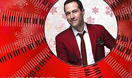 Promotional graphic of Jim Brickman courtesy of Balboa Th...
