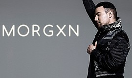 Promotional photo of Morgxn courtesy of House of Blues