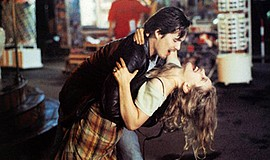 "Photo still from ""Before Sunrise"" directed by Richard Lin..."