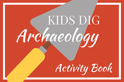 Promotional photo courtesy of San Diego Archaeological Ce...