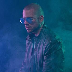 Promotional photo for Collie Buddz courtesy of The Observ...