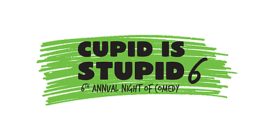 Promotional graphic for Cupid Is Stupid. Courtesy of Jour...