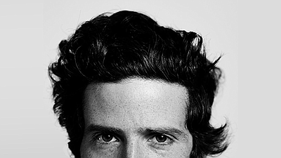 Promotional photo for Devendra Banhart courtesy of The Ob...