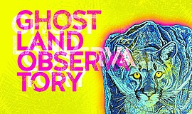 Promo graphic for Ghostland Observatory