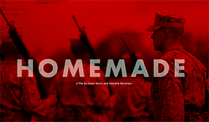 Title graphic for the film