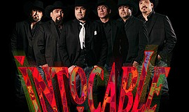 Photo of Grupo Intocable. Courtesy of the San Diego Count...
