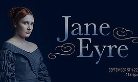 Promo graphic for 'Jane Eyre'