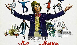 "Promotional graphic for ""Willy Wonka & The Chocolate Fact..."