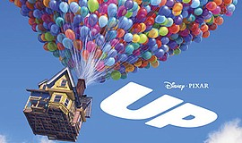 "Promotional graphic for ""Up."" COurtesy of IMDb."