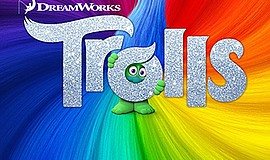 "Promotional graphic for ""Trolls"". Courtesy of IMDb."