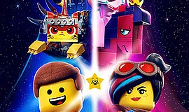 "Promotional graphic for ""The Lego Movie 2 The Second Part..."