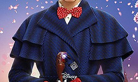 "Promotional graphic for ""Mary Poppins Returns"". Courtesy ..."