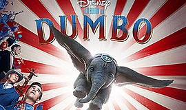 "Promotional graphic for ""Dumbo."" Courtesy of IMDb."