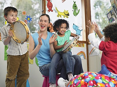 Promotional photo for the One Book For Kids Book Fiesta a...