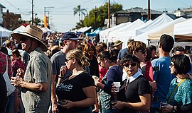 Promotional photo for the SoNo Fest & Chili Cook-Off