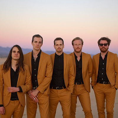 Promotional photo for The Maine With Twin XL courtesy of ...