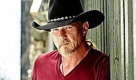Photo of Trace Adkins. Courtesy of the San Diego County F...