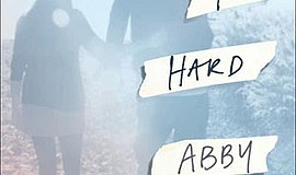 """Promotional photo for Abby Maslin - """"Love You Hard"""". Cour..."""