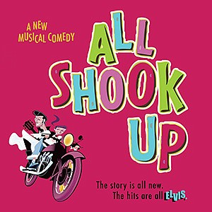 "Promotional photo for ""All Shook Up"" courtesy of San Dieg..."