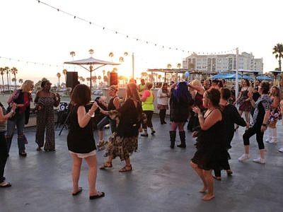 Photo from a previous Suite-Heart Dance. Courtesy of Visi...