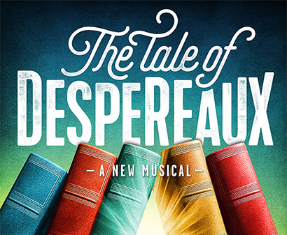 Image result for the old globe the tale of despereaux