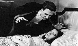 Promotional photo for Screen on the Green: Dracula courte...