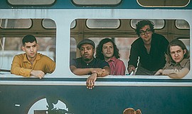 Promotional photo of the band Durand Jones & the Indicati...