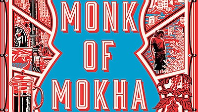 "A photo from Eggers' book, ""The Monk of Mokha,"" courtesy ..."