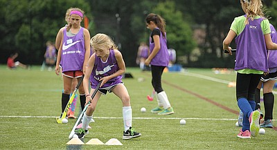 Promotional photo courtesy of US Sports Camps.