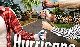 Promotional graphic for Hurricane Diane. Courtesy of The ...