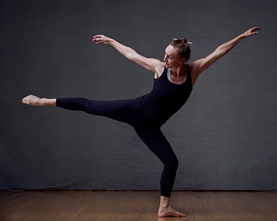 A promotional photo of LITVAKdance by Doug McMinimy.