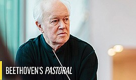 Promo graphic for 'Beethoven's Pastoral'