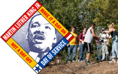 11th Annual Martin Luther King Jr Day Of Interfaith Service