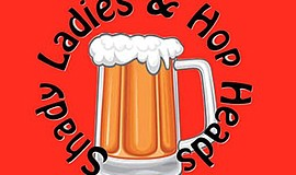 Promo graphic for Shady Ladies & Hop Heads Historical P...