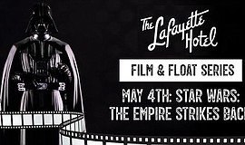 Promotional photo for Film And Float- Star Wars: The Empi...