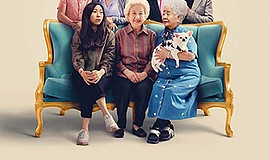 "Promotional photo of ""The Farewell."" Courtesy of IMBD."
